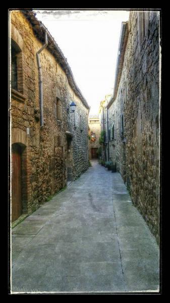 27.10.2014 vila closa  Sant Climenç -  Ramon Sunyer