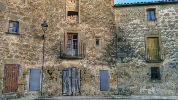 18.10.2014   Sant Climenç -  Ramon Sunyer
