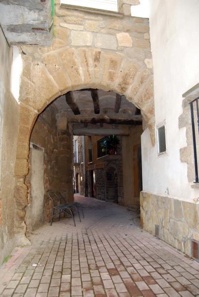 30.12.2014 vila closa  Cabanabona -  Ramon Sunyer