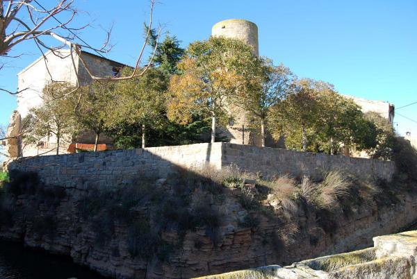 30.12.2014 torre  Vilamajor -  Ramon Sunyer