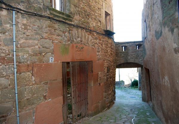 30.12.2014 vila closa  Vilamajor -  Ramon Sunyer