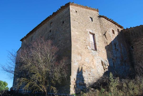 30.12.2014 Casa  Granollers -  Ramon Sunyer