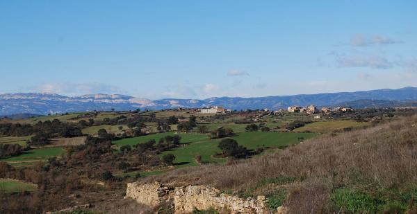30.12.2014 Montsec  Granollers -  Ramon Sunyer