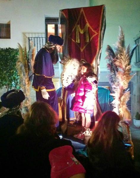 05.01.2015 Diada de Reis  Torà -  Ramon Sunyer