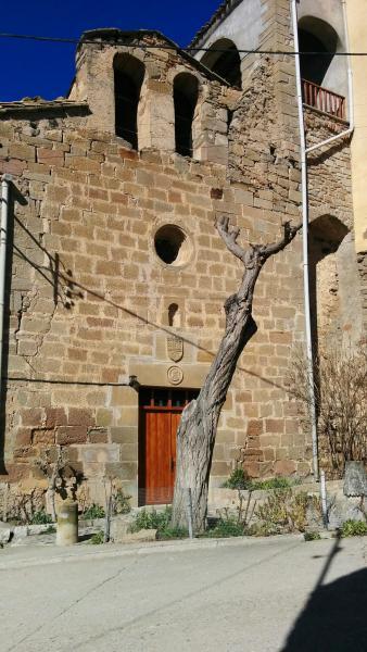 22.02.2015 Church Santa Maria  231 - Author Ramon Sunyer