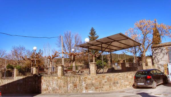 22.02.2015 Parc  Vilanova de l'Aguda -  Ramon Sunyer