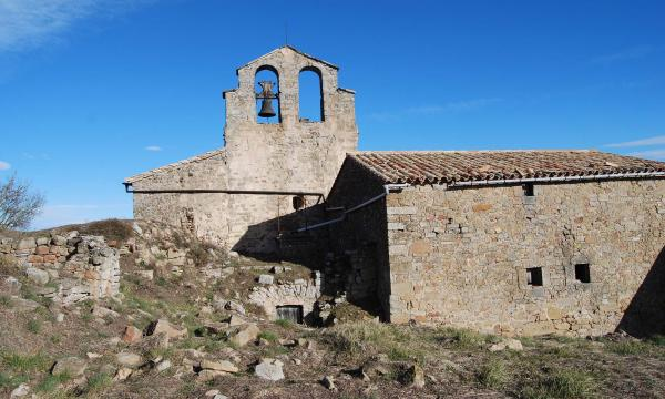 26.01.2015 Església Sant Vicenç  111 - Autor Ramon Sunyer