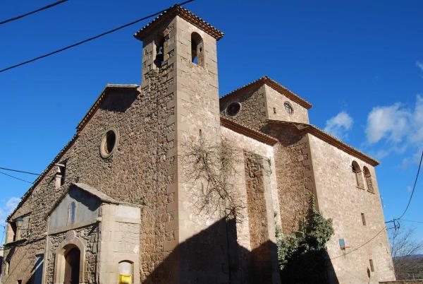 30.12.2014 Église Sant Salvador  230 - Auteur Ramon Sunyer