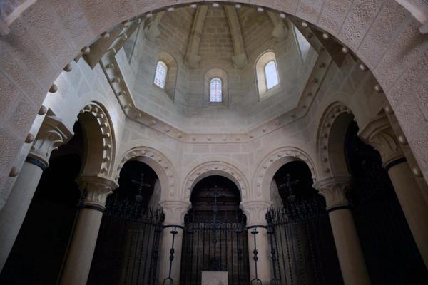 11.10.2011 Mausoleu dels Barons  229 - Autor Pol Mayer