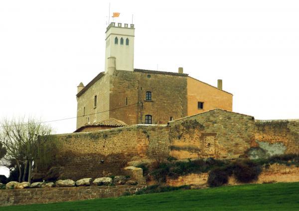01.01.2013 Castellblanc  Oliola -  Jordi Amorós