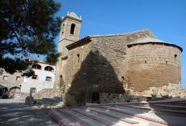 13.03.2008 Santa Maria  Coscó -  Antonio Saez
