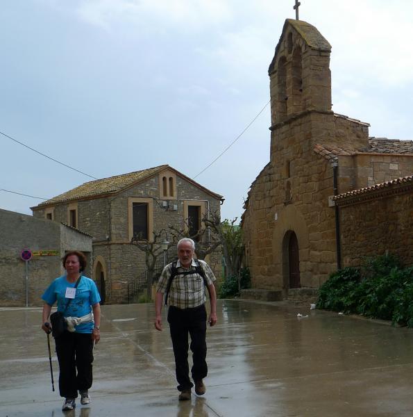 26.04.2015 Església de Sant Jaume de Palouet  Palouet -  xavi