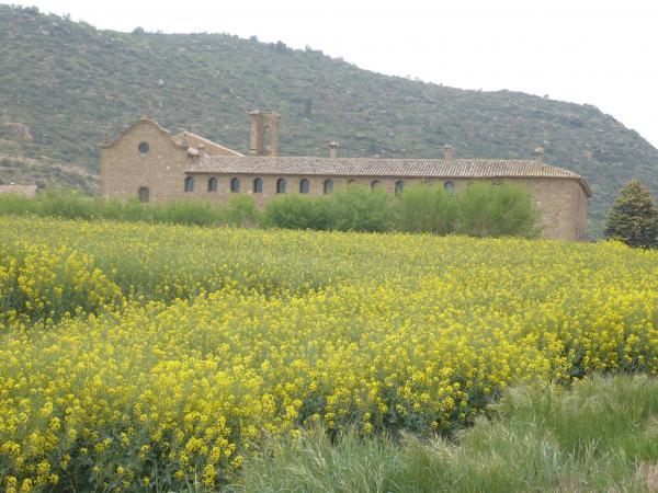 28.04.2015 Convent  Torà -  Sònia Castelló
