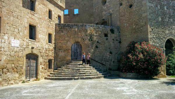 21.06.2015 església  Ribelles -  Ramon Sunyer