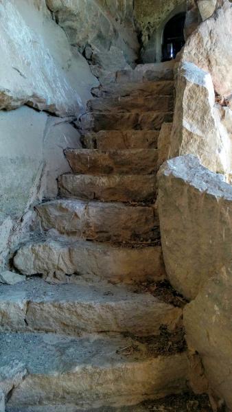 21.06.2015 escales  Ribelles -  Ramon Sunyer