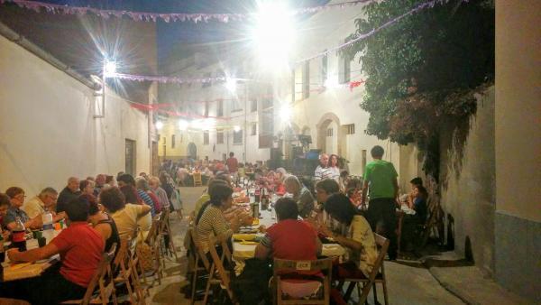 18.07.2015 Revetlla de la Clota  Torà -  Ramon Sunyer
