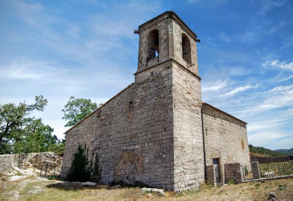 26.07.2015 Església Santa Maria Vella  67 - Autor Ramon Sunyer