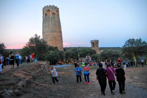 01.07.2015 Públic  Vallferosa -  Ramon Sunyer
