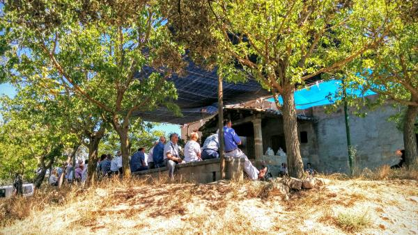 16.08.2015 Festa major  Vallferosa -  Ramon Sunyer