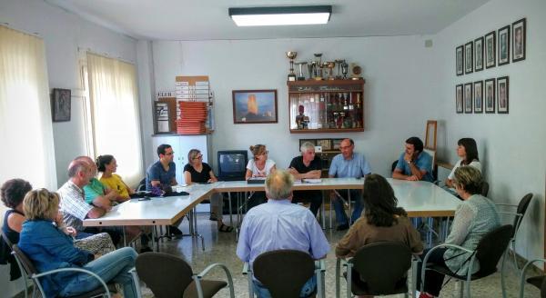 Vallferosa, 'moltes portes obertes, però les subvencions no arriben'