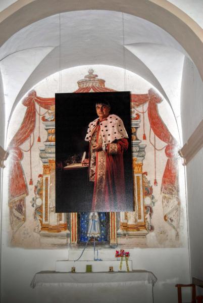 15.08.2015 Santuari del sant Dubte  Ivorra -  Ramon Sunyer