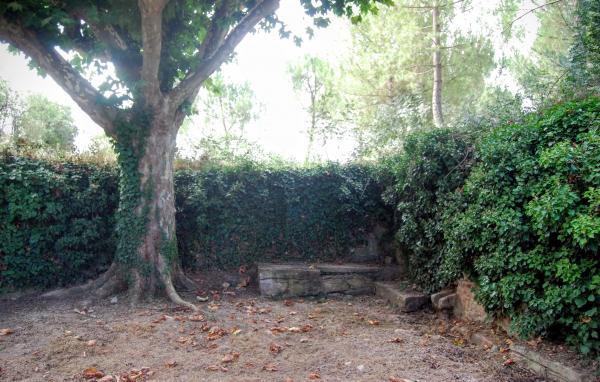 15.08.2015 Font de santa Maria  Ivorra -  Ramon Sunyer
