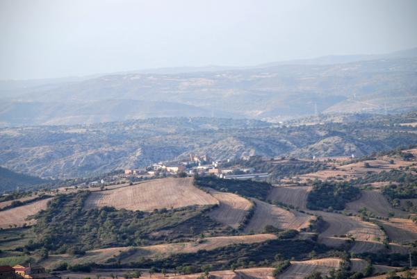 17.08.2015 Vista general  Talteüll -  Ramon Sunyer