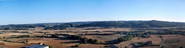 21.08.2015 Ruta de senderisme Torà - L'Aguda - Torà  - Autor Ramon Sunyer