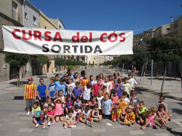 29.08.2015 Cursa del Cós de Sant Gil  Torà -  Xavier Moreno