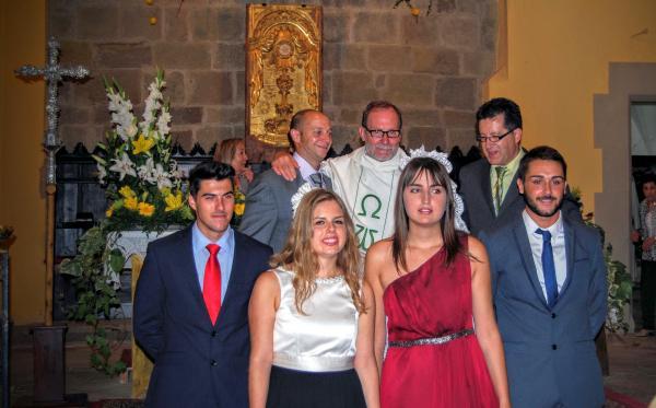 01.09.2015 priors i priores  Torà -  Ramon Sunyer