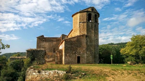 Église Sant Martí