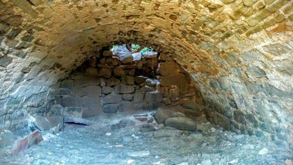 18.10.2015 estables del castell  Llanera -  Ramon Sunyer