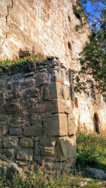 18.10.2015 castell  Llanera -  Ramon Sunyer