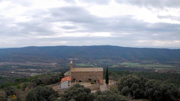 07.12.2015 Sant Miquel de Valldàries  231 - Autor Ramon Sunyer