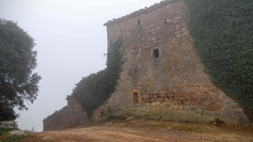 20.12.2015 Mas Puig  Vallferosa -  Ramon Sunyer