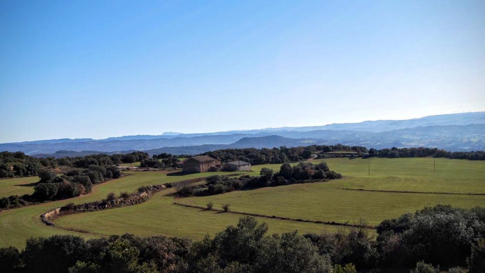 27.12.2015 Cal Caelles  Lloberola -  Ramon Sunyer