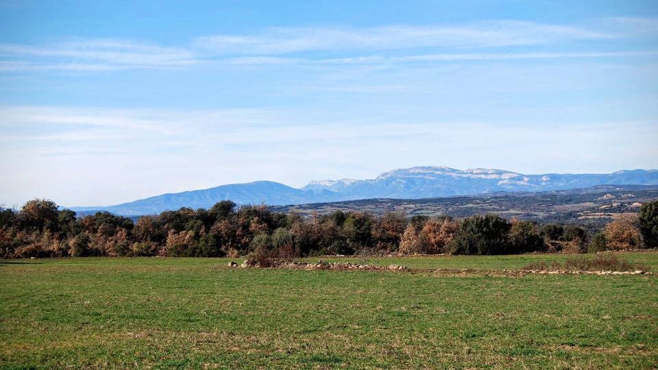 27.12.2015 el Montsec  Lloberola -  Ramon Sunyer