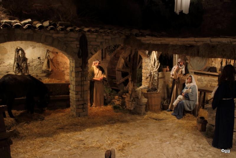 27.12.2015   Sant Guim de la Plana -  Josep Gatnau