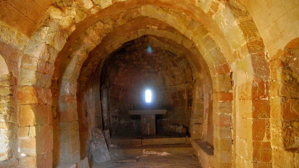 05.01.2016 Sant Pere de les Sitges  206 - Autor Ramon Sunyer