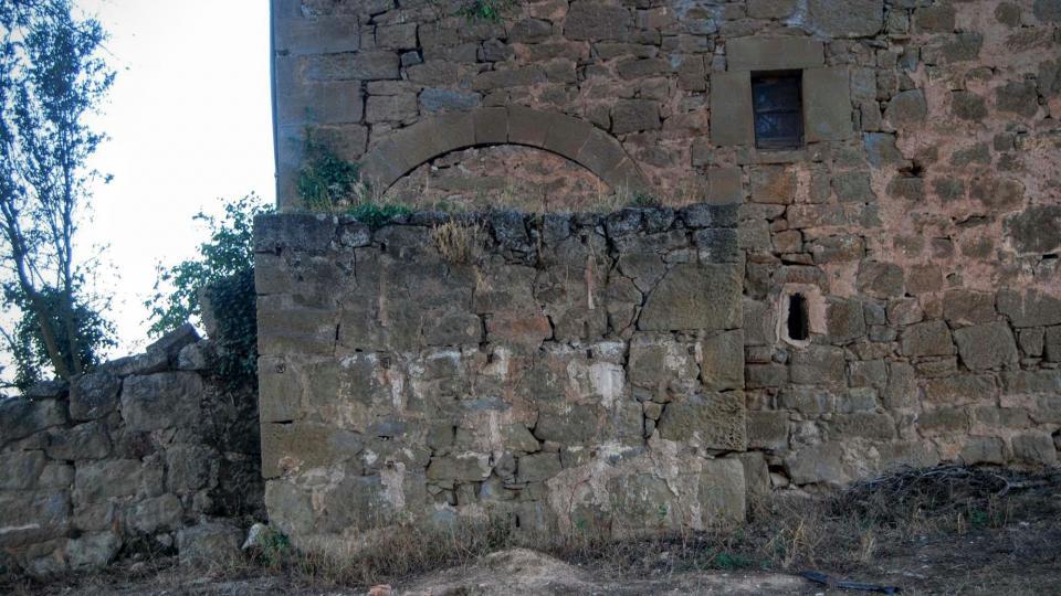 13.08.2015 Mas les Feixes  Puigredon -  Ramon Sunyer