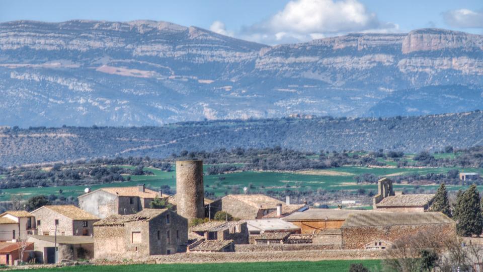 27.03.2016 Torre  Vilamajor -  Ramon Sunyer