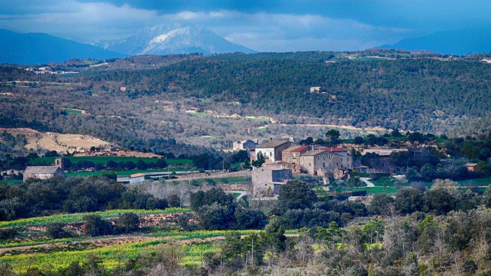 10.04.2016   Sant Serni -  Ramon Sunyer