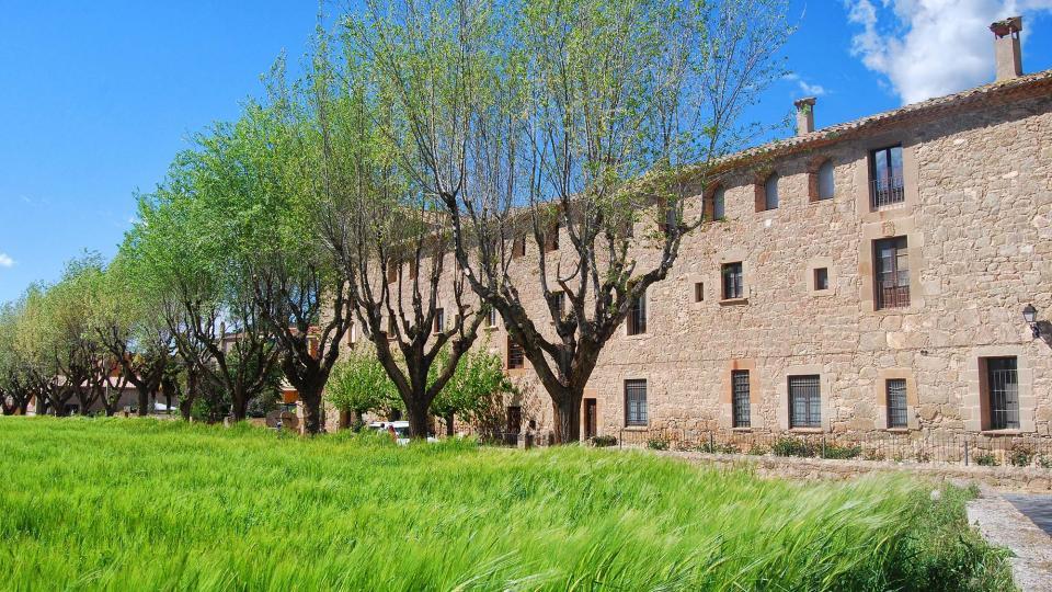 24.04.2016 Convent Sant Antoni  Torà -  Ramon Sunyer