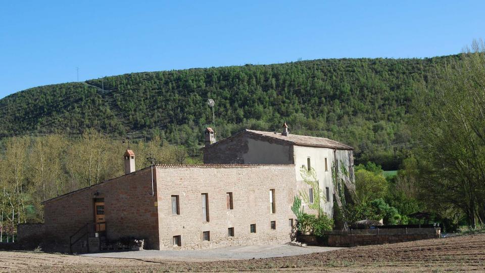 24.04.2016 Torres del Riu  Puig-Arner -  Ramon Sunyer