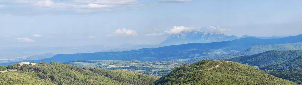 15.05.2016 Montserrat  Castelltallat -  Ramon Sunyer