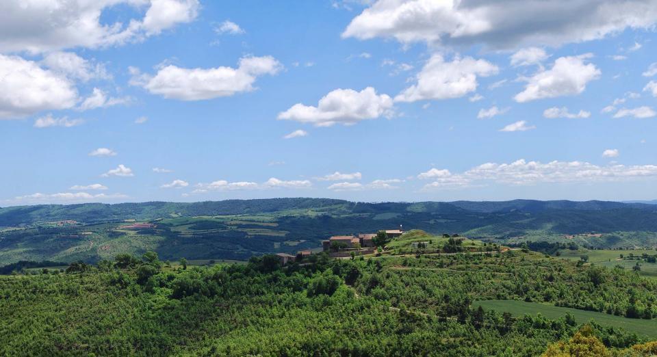 29.05.2016 poble  Pinós -  Ramon Sunyer