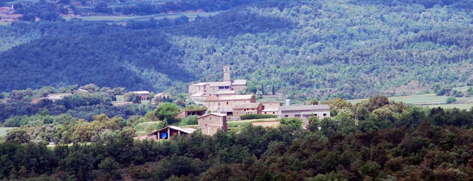 29.05.2016   Sant Just d'Ardèvol -  Ramon Sunyer