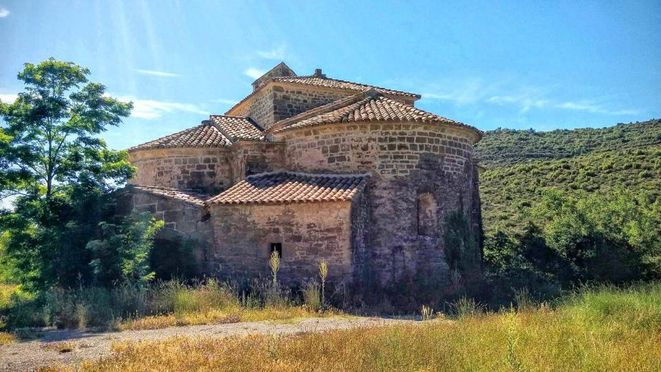 monestir - Cellers
