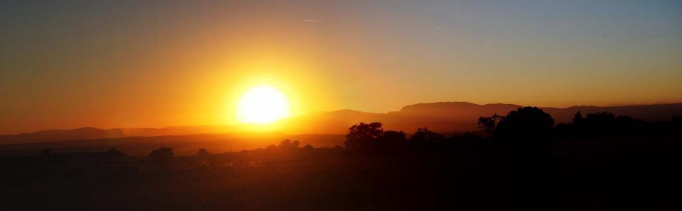 15.07.2016 posta de sol  Vicfred -  Ramon Sunyer