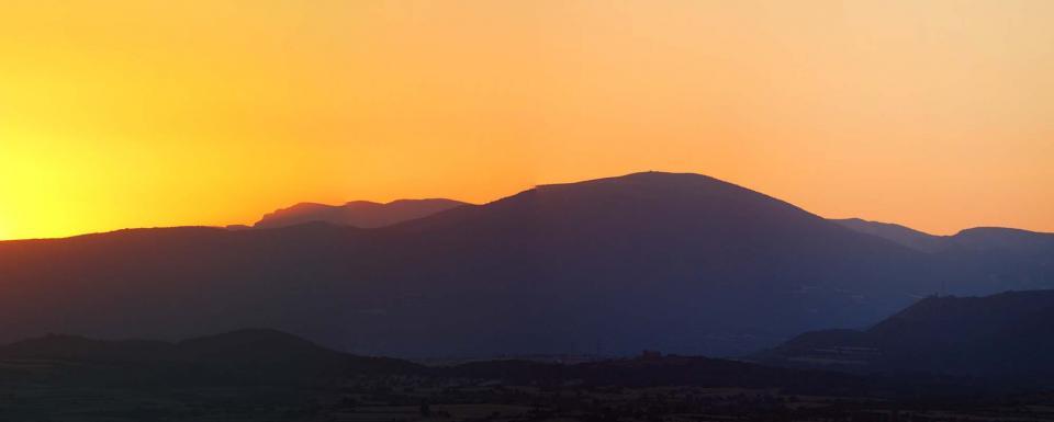 17.07.2016 posta de sol  Palou -  Ramon Sunyer